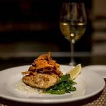 photo of kingfisher bar & grill restaurant