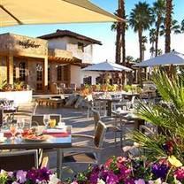 photo of bluember at rancho las palmas resort & spa restaurant