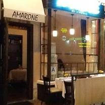photo of amarone kitchen & wine restaurant
