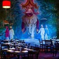 photo of india's rasoi restaurant