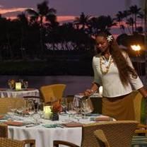 photo of brown's beach house - the fairmont orchid - kohala coast restaurant