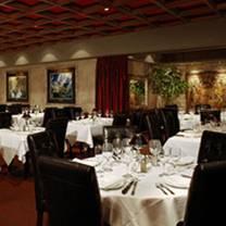 photo of mastro's steakhouse - thousand oaks restaurant