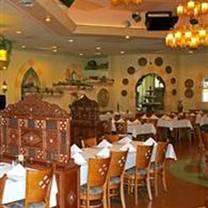 photo of carousel restaurant restaurant