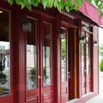 photo of ruvo west restaurant