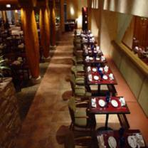 photo of pampas las vegas restaurant