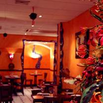 photo of barcelona tapas - lime street restaurant