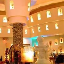 photo of bombay palace - beverly hills restaurant