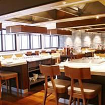 foto de restaurante wa teppan & sushi bar - insurgentes