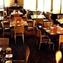 photo of the basin restaurant