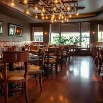 photo of the brass rail hoboken nj restaurant