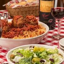 photo of buca di beppo - universal city restaurant