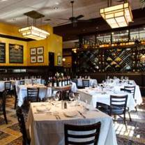 photo of mon ami gabi - bethesda restaurant