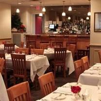 photo of verjus restaurant - new jersey restaurant