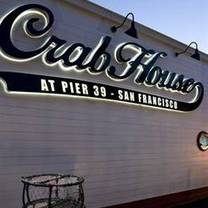 photo of crab house at pier 39 restaurant