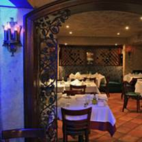 photo of la cantina italian chophouse restaurant