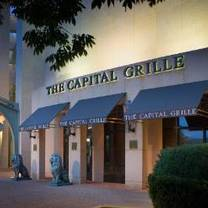 photo of the capital grille - troy restaurant