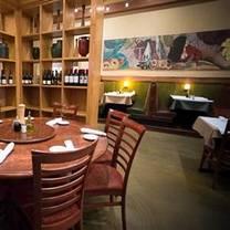 photo of spezia - steaks, italian & seafood restaurant