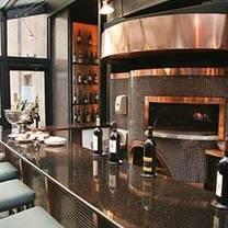 foto von fornetto mei & mei's corner restaurant