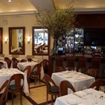 photo of bice cucina fka bistro milano restaurant