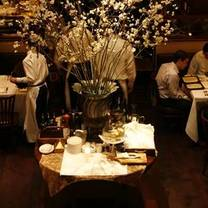 photo of babbo ristorante restaurant