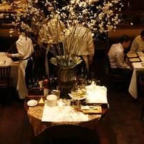 photo of babbo ristorante restaurant