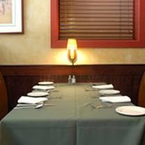 photo of jake's steakhouse restaurant