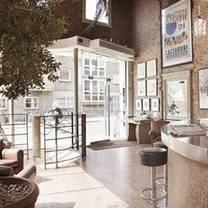 photo of branca restaurant