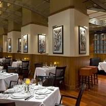 photo of shula's steak house - hyatt regency houston restaurant