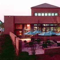 photo of trio restaurant - charlotte restaurant