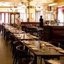photo of parc restaurant