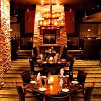 photo of sawmill - edmonton capilano restaurant
