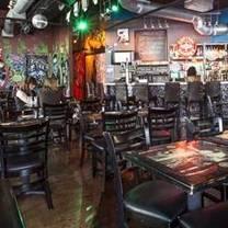 photo of capitol garage restaurant