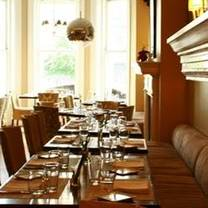 photo of darlington house restaurant