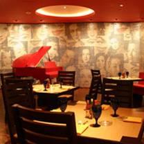foto de restaurante maria bonita - d.f.