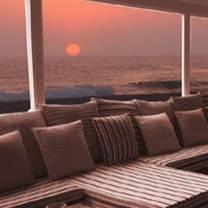 photo of the sunset restaurant