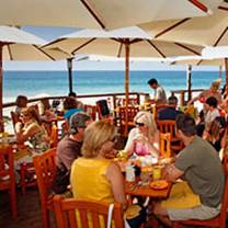 photo of beachcomber cafe - crystal cove restaurant