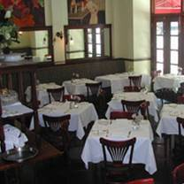 photo of cafe soleil restaurant