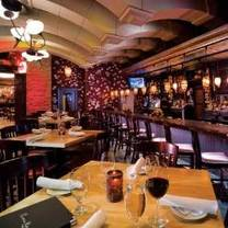 photo of rustic kitchen bistro & bar restaurant