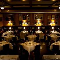 photo of buffalo club restaurant