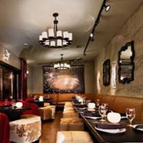 photo of bodega spanish tapas & lounge restaurant