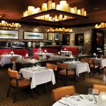 photo of ironwood steak & seafood at the pga national resort & spa restaurant