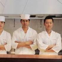 photo of 15 east restaurant restaurant