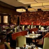 photo of twin creeks - silverton casino hotel restaurant