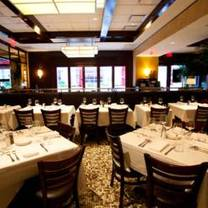 photo of mon ami gabi - reston restaurant