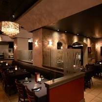 photo of vagabondo italian  ristorante & lounge restaurant