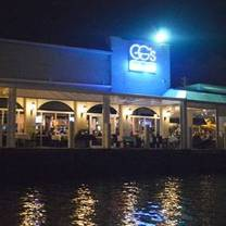 photo of gg's waterfront bar & grill restaurant