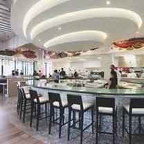 photo of miku restaurant restaurant