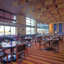 Rosa Mexicano National Harbor Restaurant Oxon Hill Md