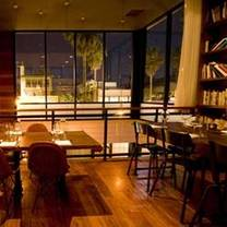 photo of the tasting kitchen restaurant