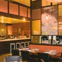 photo of joya restaurant & lounge restaurant